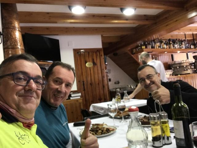 SALIDAS (CAT) Ruta del Viernes  Almuerzo en Castellano de N'hug 95282110