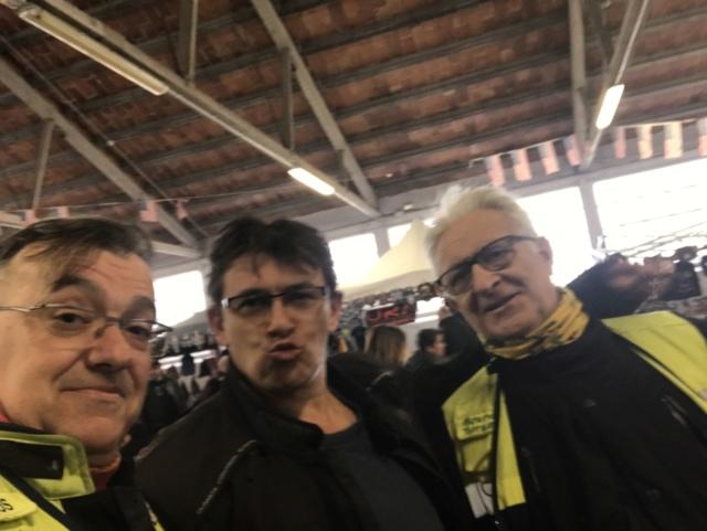 SALIDAS (CAT): Festival del Jabalí a Piera. 10.02.2019 A75cf410