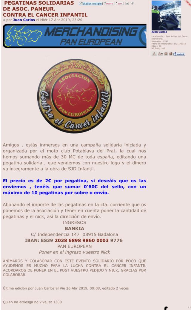 SALIDAS (CAT): Solidaria La Abadia 28.04.2019 - Página 2 A9fc6310