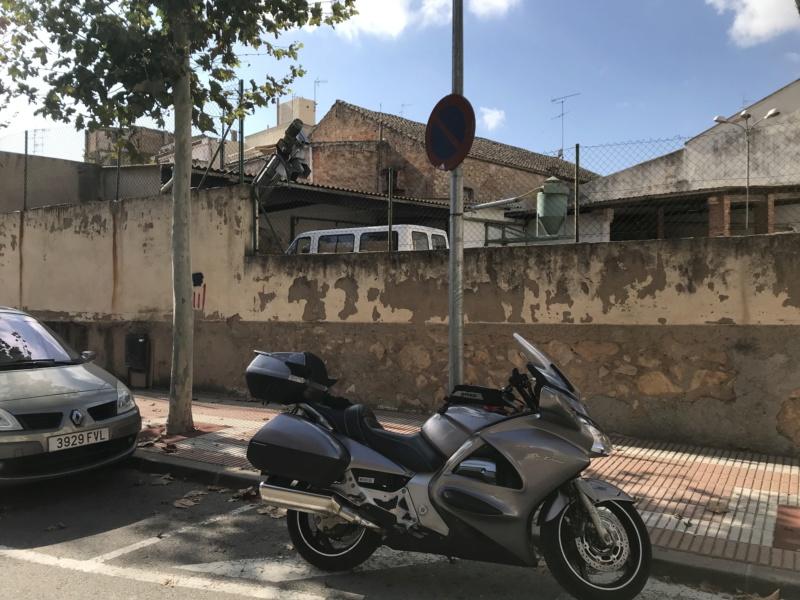 SALIDAS (CAT) Ruta de Domingo el próximo día 13 de Octubre 2019. Ba03f910