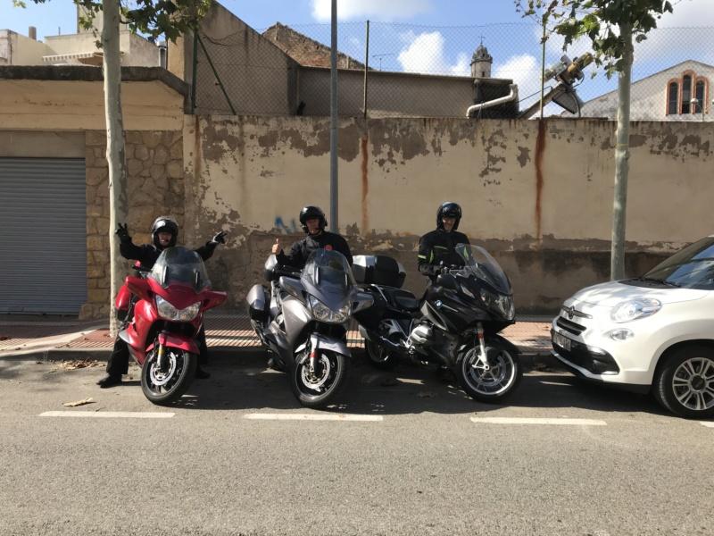 SALIDAS (CAT) Ruta de Domingo el próximo día 13 de Octubre 2019. Bdac8410