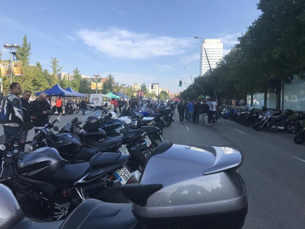 SALIDAS (CAT): Almuerzo Solidario en Sabadell #perelsvalents 22.09.2019 Bed0f810