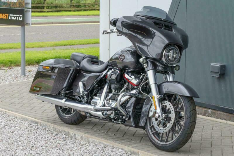 Street Glide CVO combien sommes nous sur Passion-Harley - Page 9 _8610