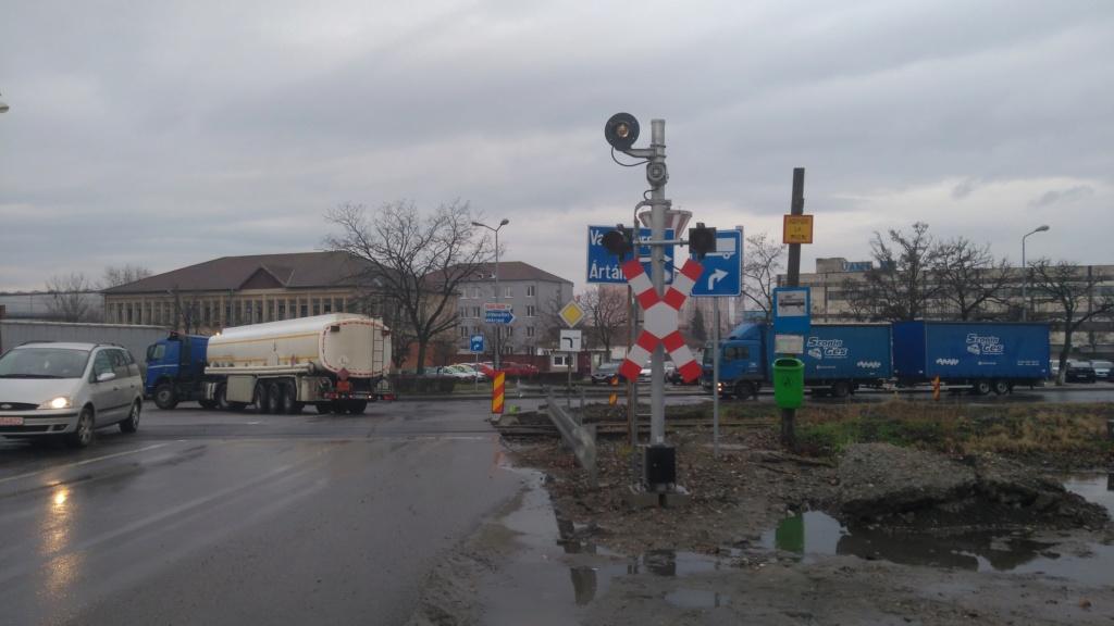 Calea ferată directă Oradea Vest - Episcopia Bihor Img_2064
