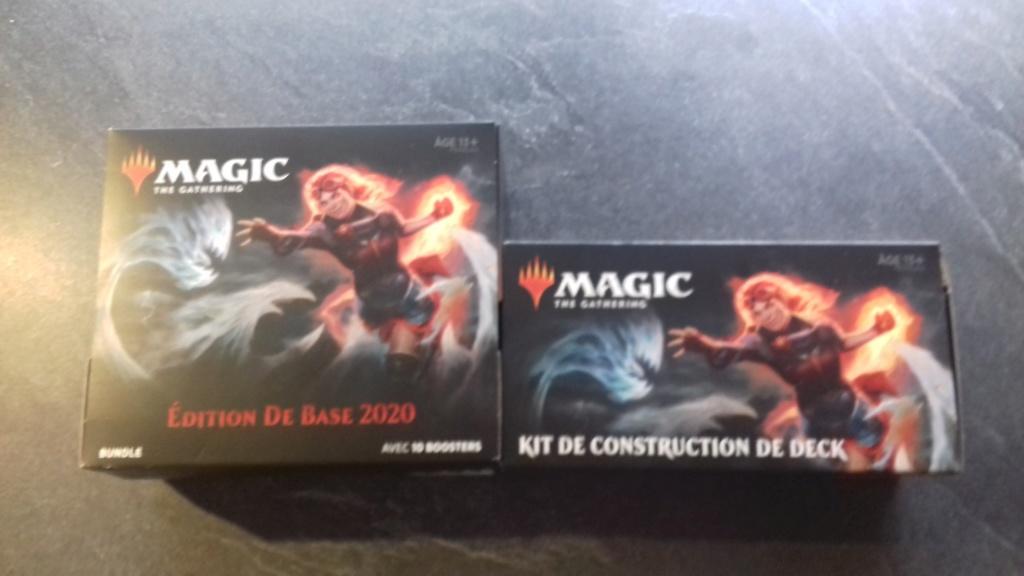 Les cartes Magic  Ma10