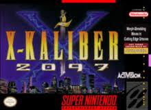 Quels jeux aviez-vous à l'ère des 16 bits ? - Page 3 Xk10