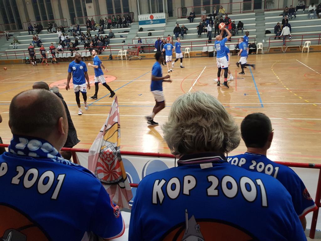 [TCdF Finale] vs Montbrison à Bercy :  Vainqueur 93-82 - Page 13 20190317