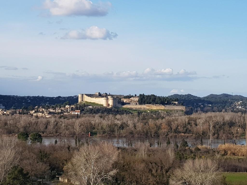 [J.24] US Avignon Pontet (6ème) - MPBA (9ème) : 83 - 69 20200210