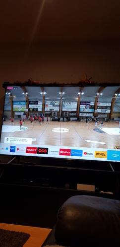 [J.07] Besançon Avenir Comtois (10ème) - Mulhouse BA (8ème) : 85-103 20210110