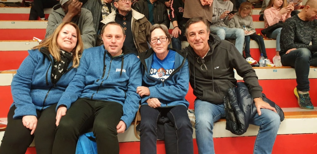 [J.20] Saint-Vallier Basket Drome (2ème) - MPBA (10ème) : 82 - 70 61160c10