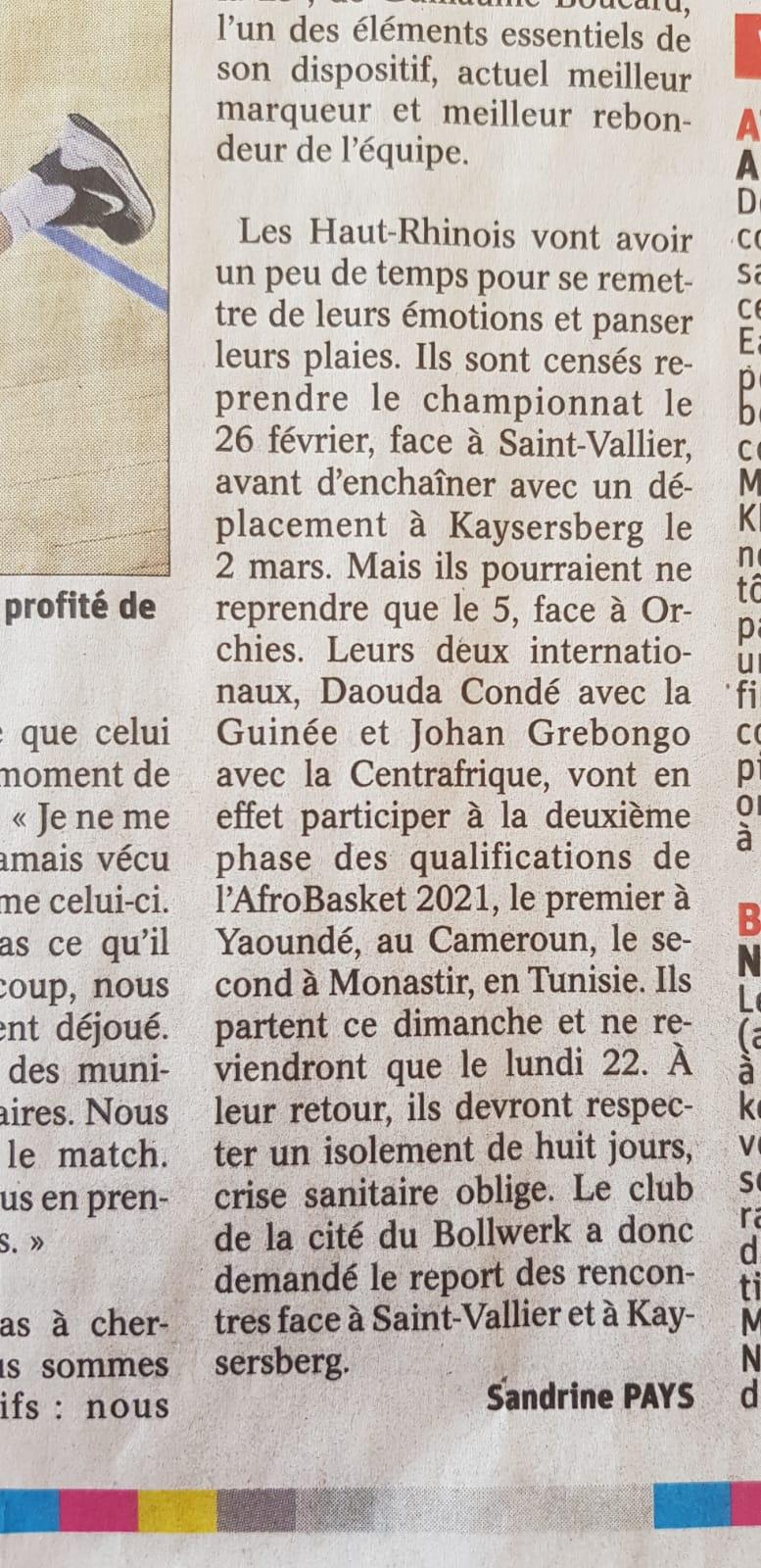 [J.15] Mulhouse BA (7ème) - SO Pont-de-Cheruy CC BB (8ème) : 56 - 64 - Page 3 82308c10