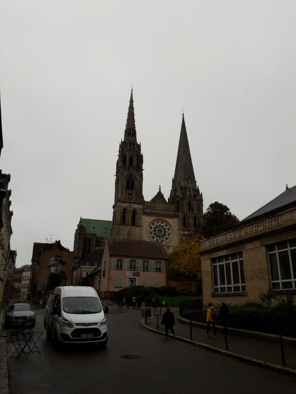 [J.08] C'Chartres Basket (1er) - MPBA (10ème) : 73 - 54 8b6f8310