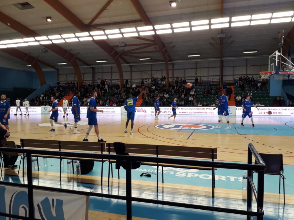 [J.08] C'Chartres Basket (1er) - MPBA (10ème) : 73 - 54 Img-2020