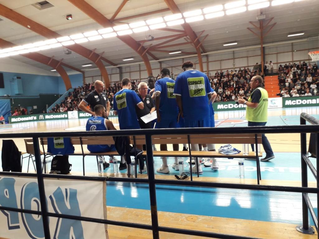 [J.08] C'Chartres Basket (1er) - MPBA (10ème) : 73 - 54 Img-2021