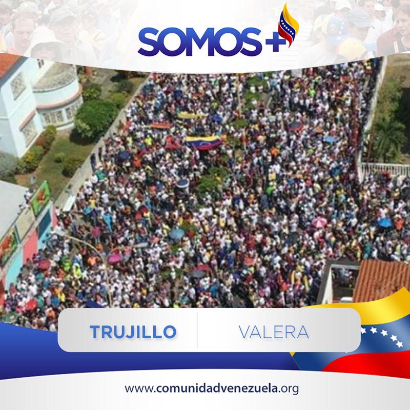 Gobierno (interino) de Juan Guaidó - Página 2 3truji10