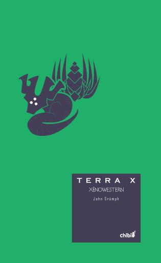 Terra X xénowestern Terrax11