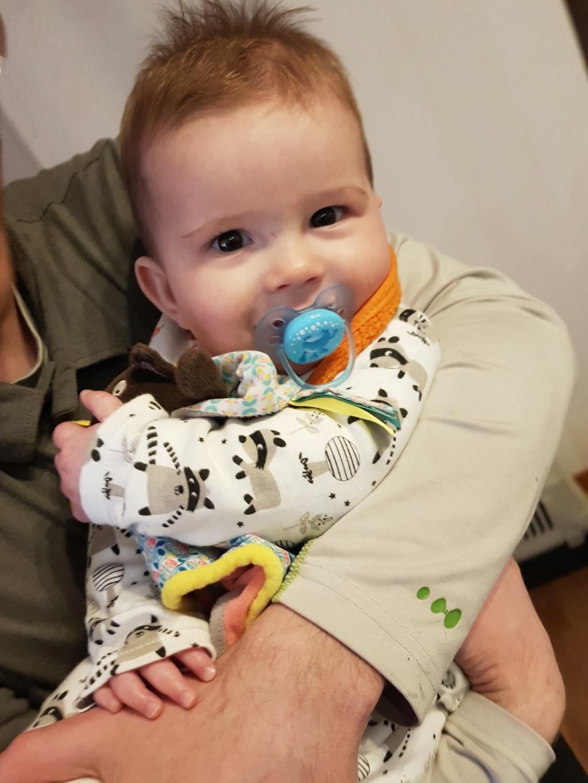 Lettres à mon petit Prince - Page 2 20190310