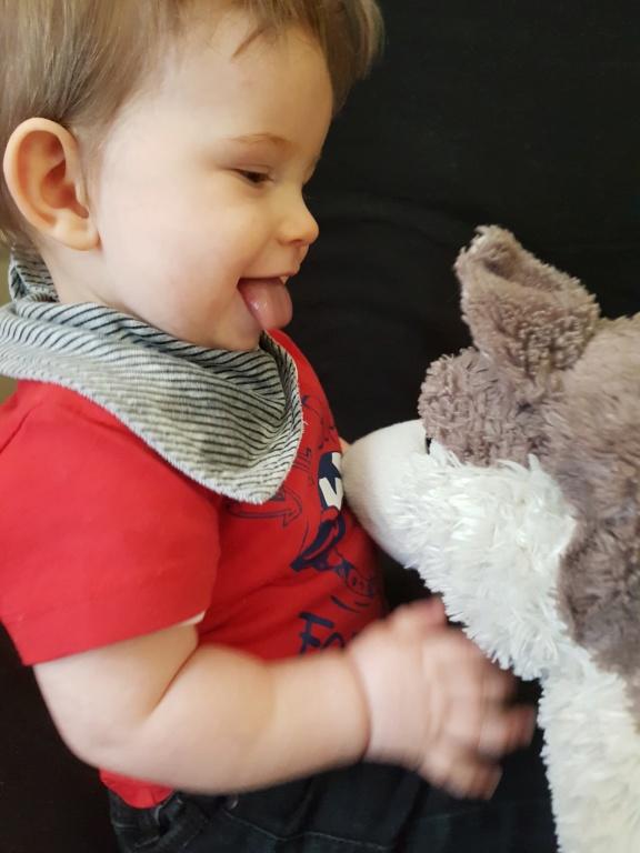 Lettres à mon petit Prince - Page 3 20190610