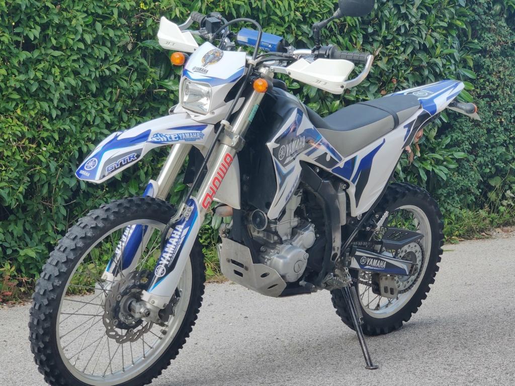 [VENDUE] Yamaha WR250R à vendre Img_2011