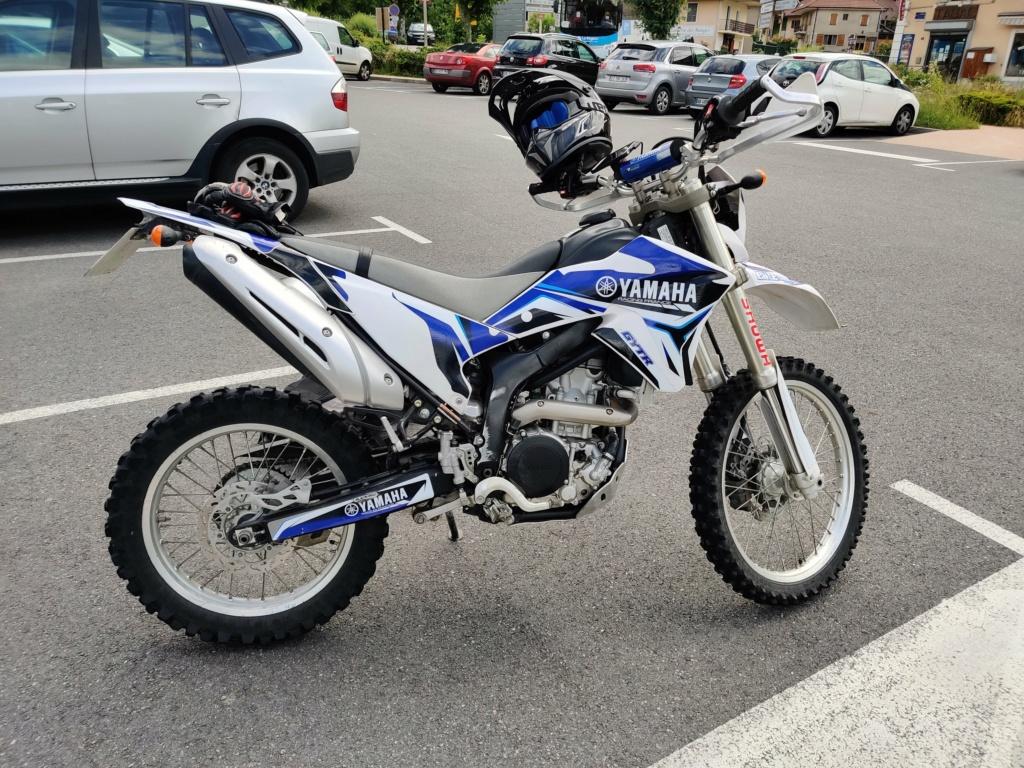 [VENDUE] Yamaha WR250R à vendre Img_2012