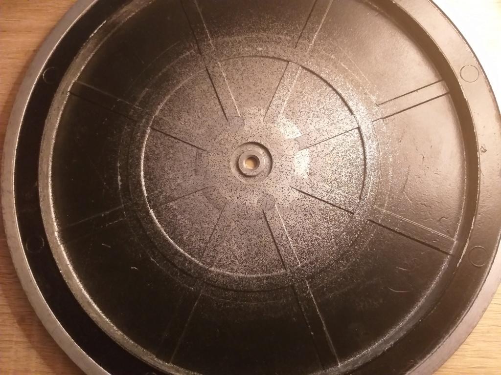 Конструкции звукозаписывающих аппаратов - практическая часть - Страница 6 20190637