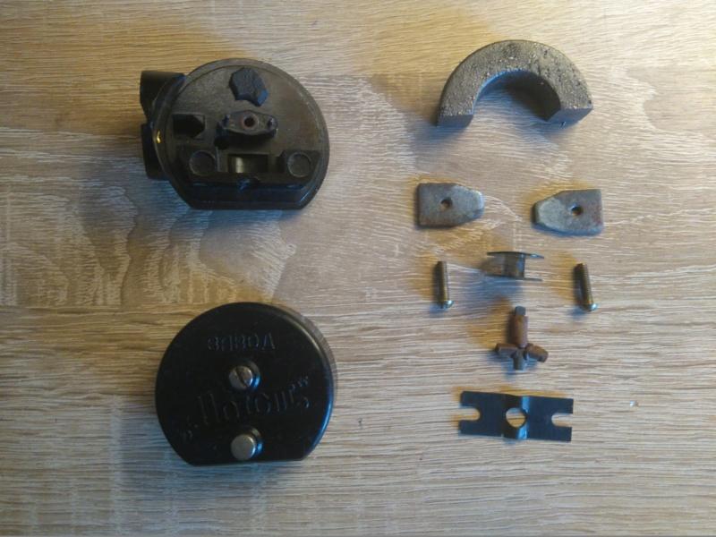 Конструкции звукозаписывающих аппаратов - практическая часть - Страница 2 Dsc_0314