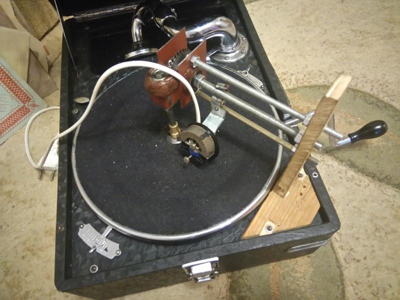 Конструкции звукозаписывающих аппаратов - практическая часть - Страница 2 Dsc_0411