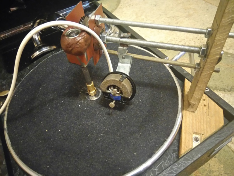 Конструкции звукозаписывающих аппаратов - практическая часть - Страница 2 Dsc_0412