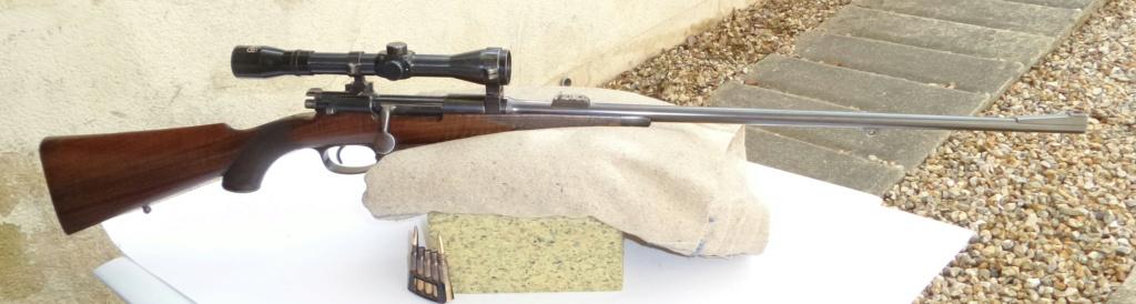 Steyr 1893 sporting rifle 20200810