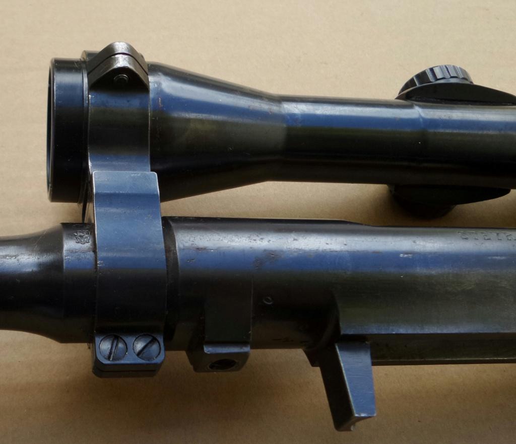 Steyr 1893 sporting rifle 20200812