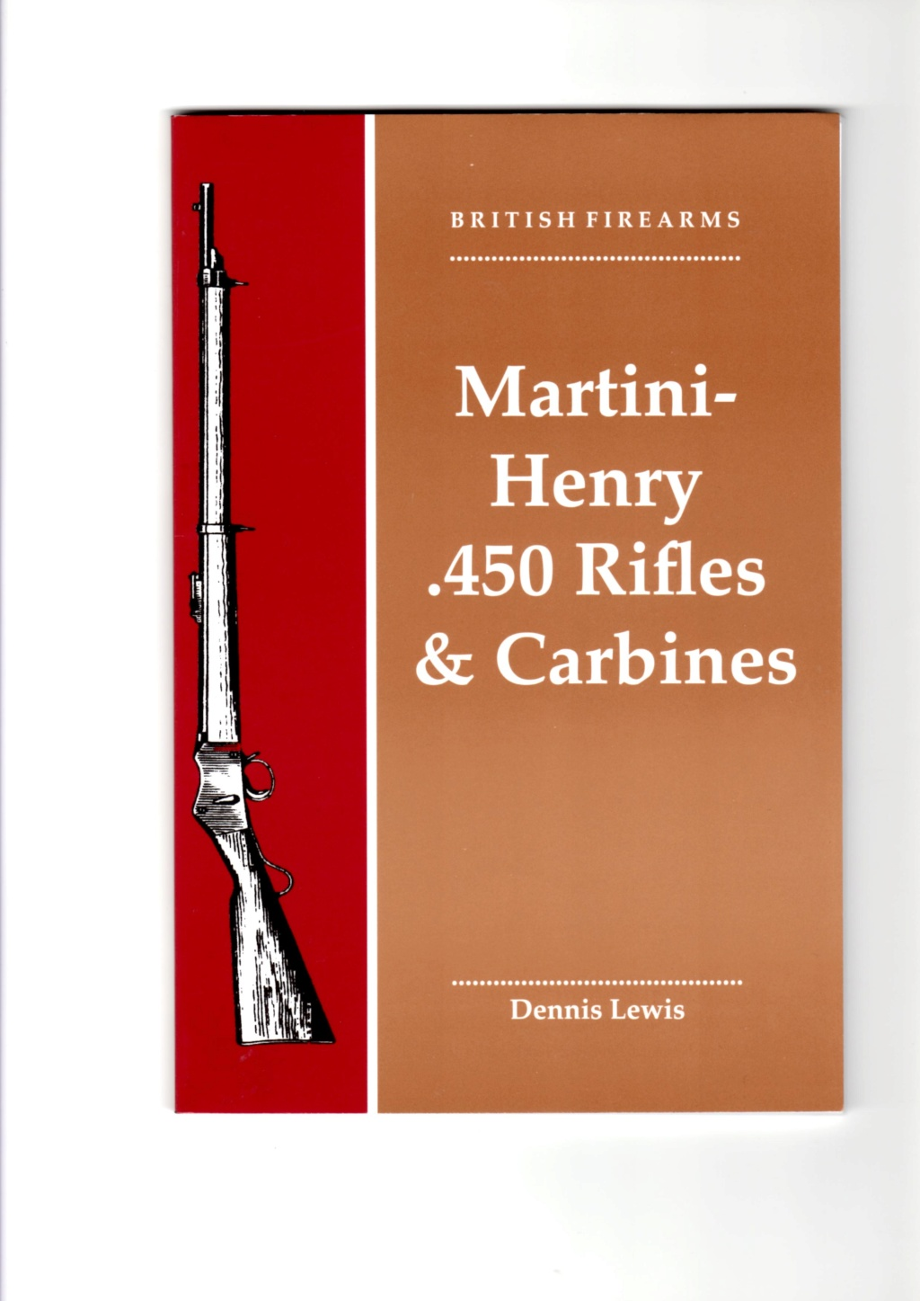 Martini-Henry .450 rifles & carbines Britis12