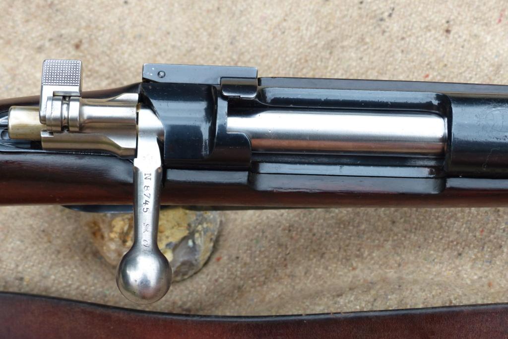 LUDWIG LOEWE MODELO 1895 Mauser11