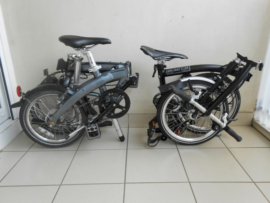 Vélo Bickerton 1507 -16 pouces [Vendu] 00110
