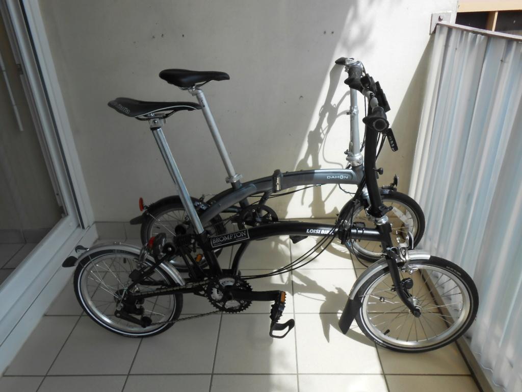 Vélo Bickerton 1507 -16 pouces [Vendu] 01211