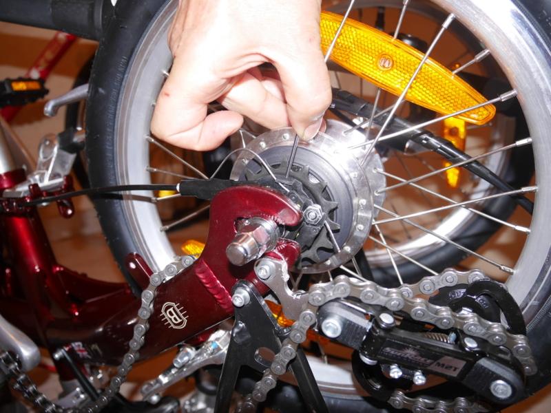 Vélo 16 pouces Bickerton Pilot 1507 [Vendu] 15337010