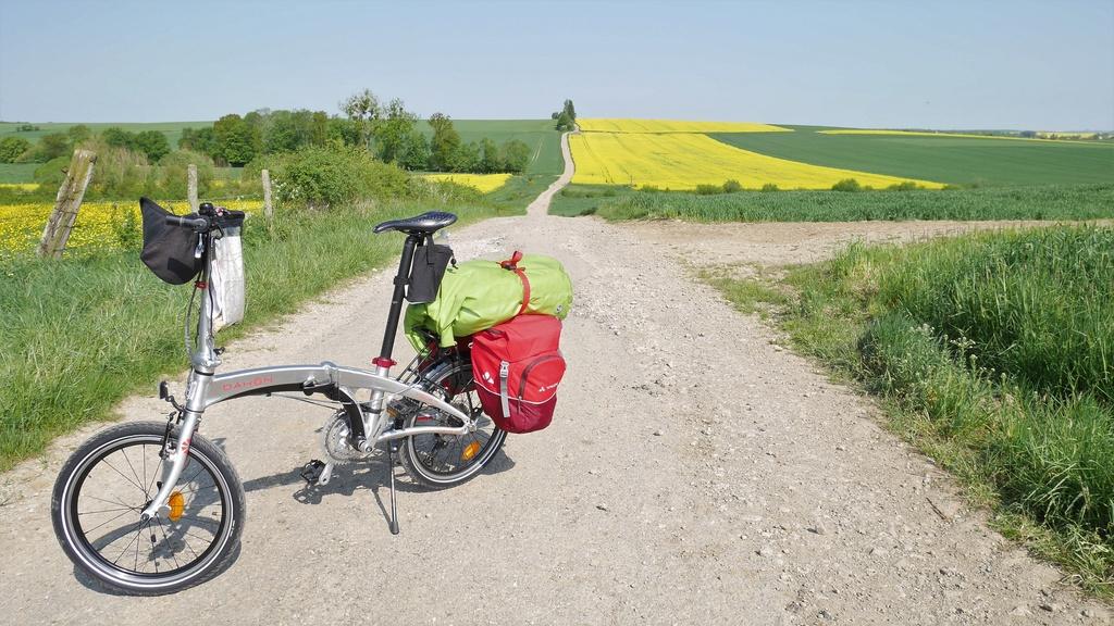 [Vente annulée] Vélo Dahon Vigor P9 Avatar10