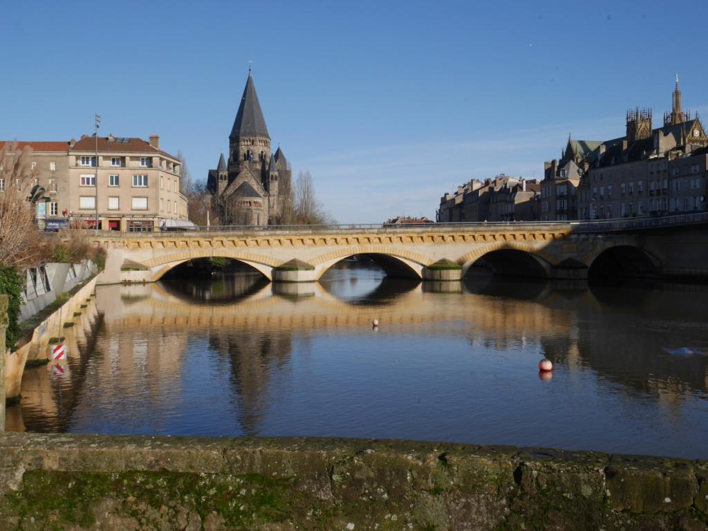 Week-end à Metz  &  Luxembourg (17 au 20 avril 2021) reporté à ? P006a10