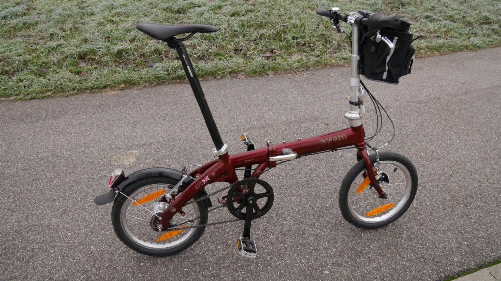 Vélo Bickerton 1507 -16 pouces [Vendu] P1010617