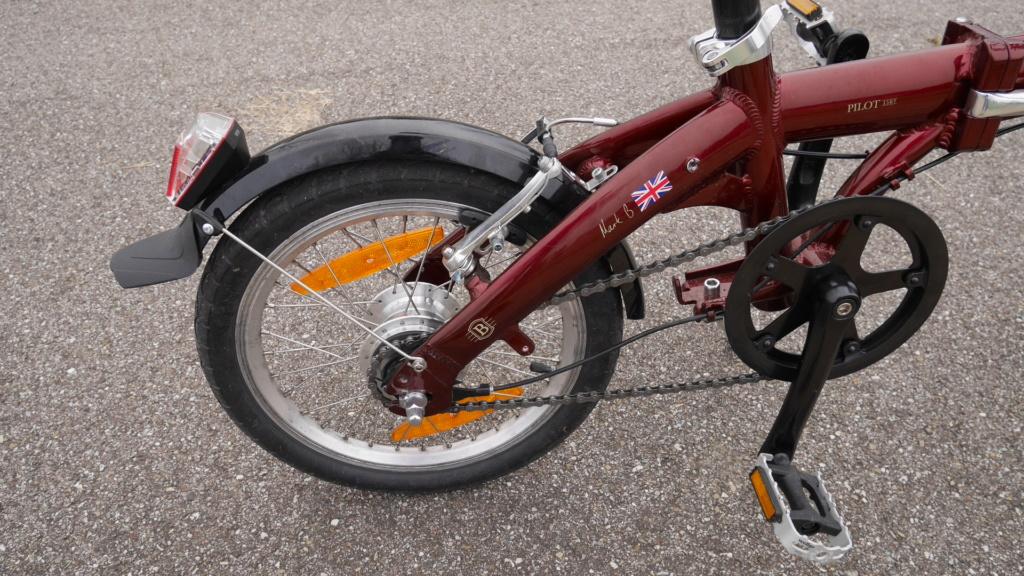 Vélo Bickerton 1507 -16 pouces [Vendu] P1010619