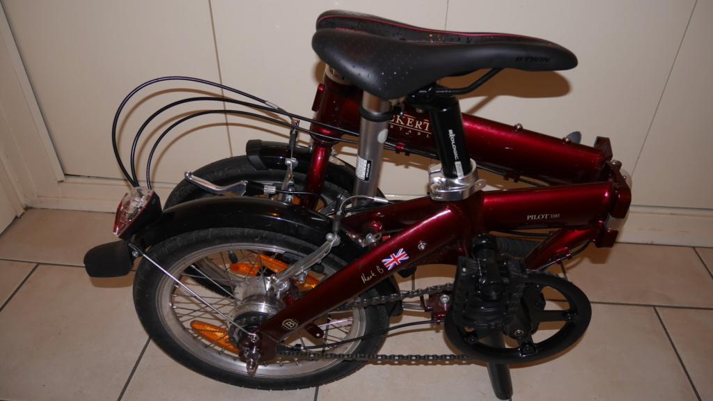 Vélo Bickerton 1507 -16 pouces [Vendu] P1010621