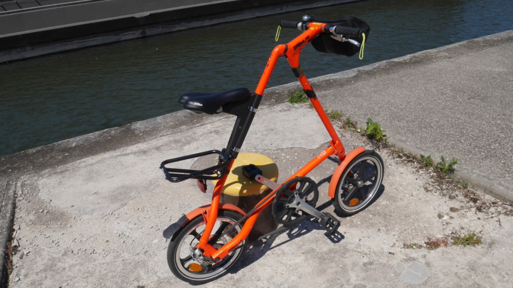 Strida Orange [Vendu] P1020811