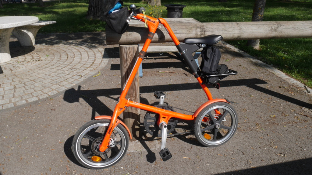 Strida Orange [Vendu] P1020815