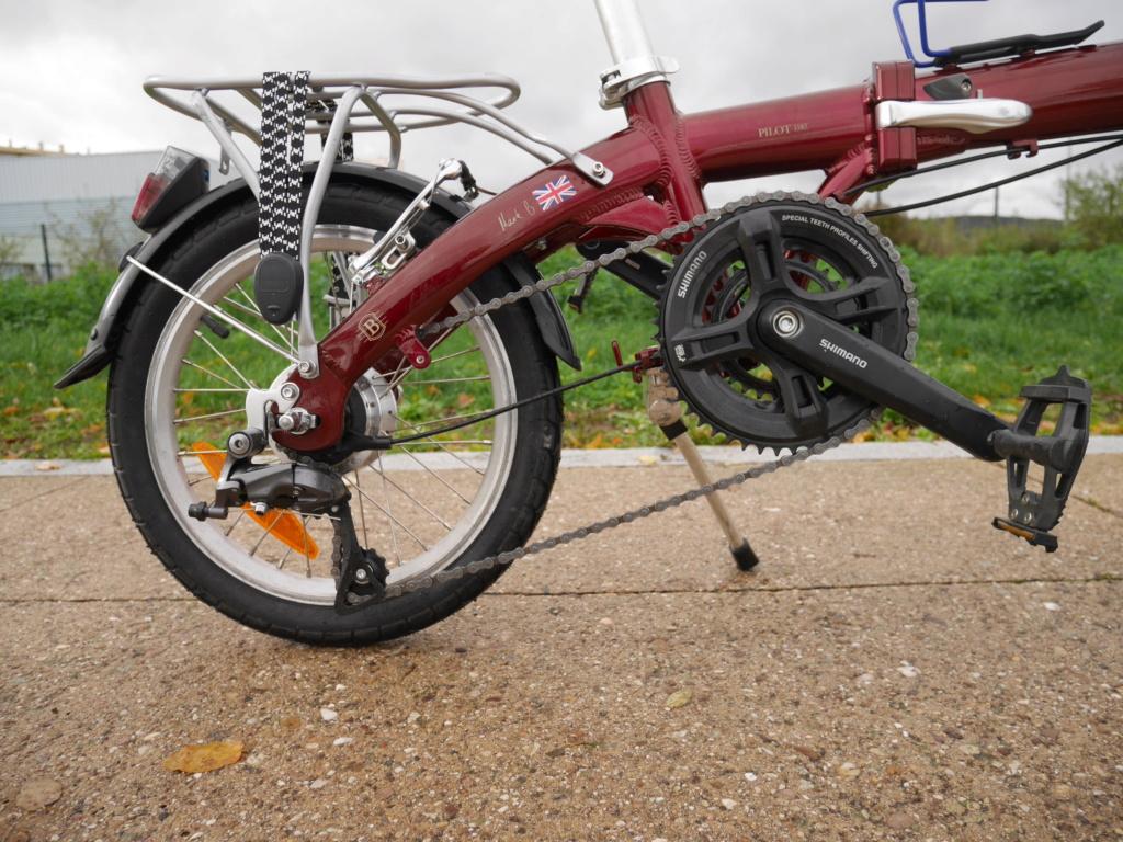 Vélo 16 pouces Bickerton Pilot 1507 [Vendu] P1040510