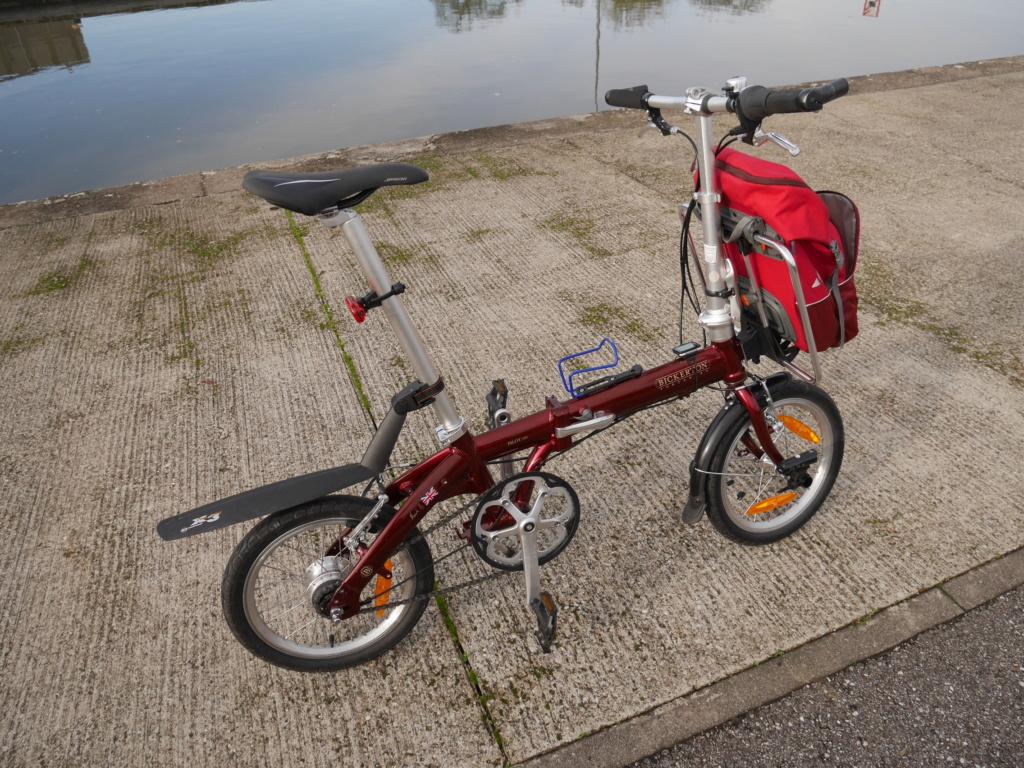 Vélo 16 pouces Bickerton Pilot 1507 [Vendu] P1040514