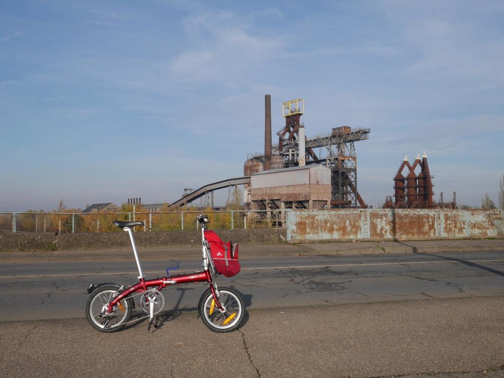 Vélo 16 pouces Bickerton Pilot 1507 [Vendu] P1040532