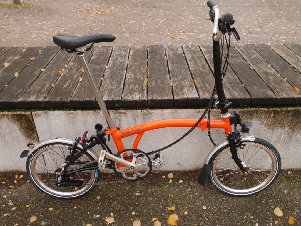 H6L Orange/noir modèle 2020 P1040616