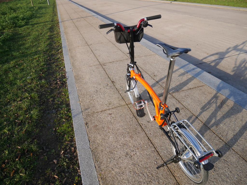 H6L Orange/noir modèle 2020 P1040622