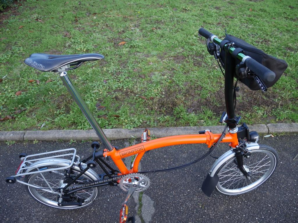 H6L Orange/noir modèle 2020 P1040624