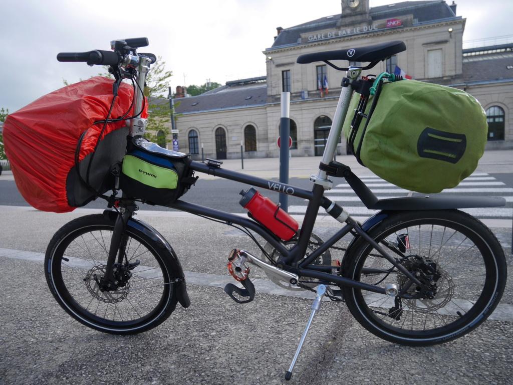 [Vendu] porte bagages sur klickfix + tige de selle pour Dahon P1060919