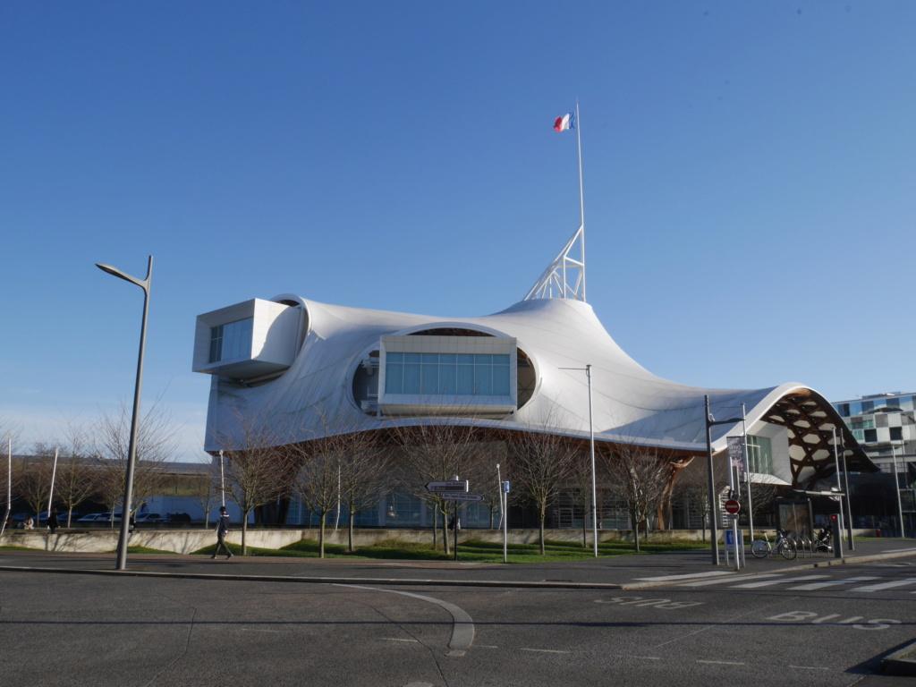 Week-end à Metz  &  Luxembourg (17 au 20 avril 2021) reporté à ? P12a10